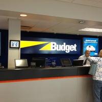 Photo taken at Budget Car Rental by Thomas T. on 5/15/2013