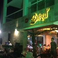 Photo taken at Restaurante Beirut by Katherine L. on 1/4/2015