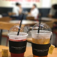 Photo taken at A TWOSOME PLACE by Nam N. on 7/6/2017