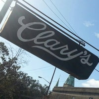 Photo taken at Clary's Cafe by Robert M. on 12/26/2012