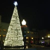Photo taken at Fairmont Scottsdale Princess by Jordan Ashley H. on 12/24/2012