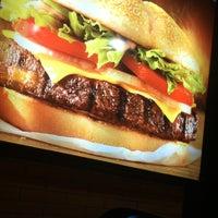 Photo taken at Burger King by Kleber M. on 5/13/2013