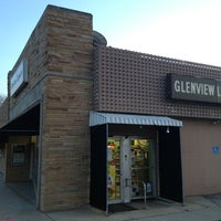 Photo taken at Glenview Liquors by Haris on 2/17/2013