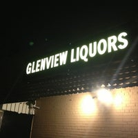 Photo taken at Glenview Liquors by Haris on 2/12/2013