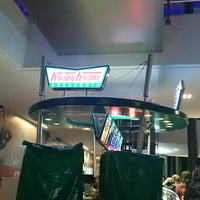 Photo taken at krispykreme by Roberto B. on 8/10/2014