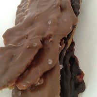 Photo taken at McFeely's Gourmet Chocolate by Kathleen H. on 9/3/2013