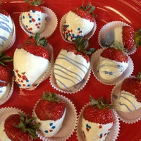 Photo taken at McFeely's Gourmet Chocolate by Kathleen H. on 6/19/2013