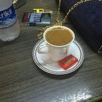 Photo taken at Maça Kızı Cafe & Bar by Elvan . on 6/9/2016