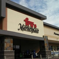 Photo taken at Fry's Marketplace by Christopher G. on 8/5/2013