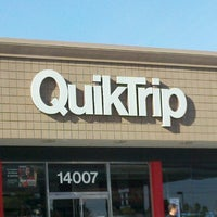 Photo taken at QuikTrip by Christopher G. on 10/3/2012