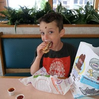 Photo taken at Arby's by Justin M. on 6/5/2013