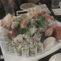 Photo taken at East Gate Chinese and Japanese Restaurant by Lauren A. on 8/17/2014
