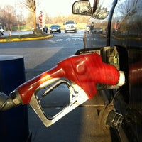 Photo taken at Costco Gasoline by Dave P. on 12/3/2012