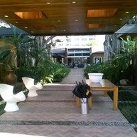 Photo taken at Chima Brazilian Steakhouse by Sean W. on 5/18/2013