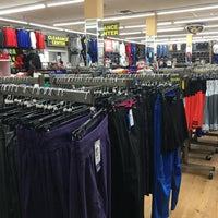 Photo taken at Modell's Sporting Goods by Jessica L. on 4/2/2016