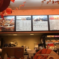 Photo taken at Dunkin' Donuts by Jessica L. on 11/1/2016