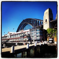 Photo taken at Pier One Sydney Harbour, Autograph Collection by Melissa B. on 4/11/2013