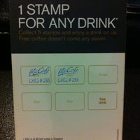 Photo taken at McDonald's / McCafé by Mary Jane N. on 12/21/2012
