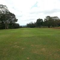 Photo taken at Mililani Golf Club by Jarrett B. on 3/5/2013