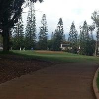Photo taken at Mililani Golf Club by Jarrett B. on 5/3/2013