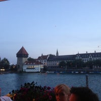 Photo Taken At Seerhein By MareK C On 8 22 2013