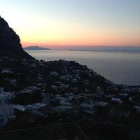 Foto scattata a Isola di Capri da Igor M. il 4/15/2013