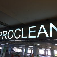 Photo taken at Proclean by นักปั่นหุ่นหมี ผ. on 3/3/2016