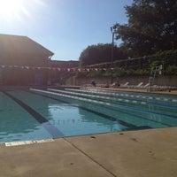 Photo taken at Harry Thomas Sr. Recreation Center by Chris S. on 7/29/2013
