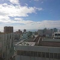 Photo taken at Hotel Hitachi Plaza by おおやま on 9/15/2018