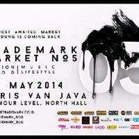 Photo taken at Trademark Market 05 by Violeta R. on 5/4/2014