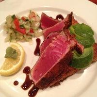 Photo taken at Al Lago Restaurant by Rebecca J. on 1/10/2013