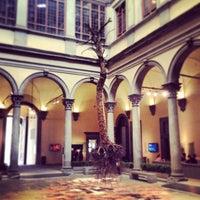 5/1/2013にDario P.がPalazzo Strozziで撮った写真