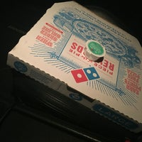 Photo taken at Domino's Pizza by Edward B. on 8/15/2016