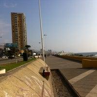 Photo taken at Costanera by Jose M. on 10/6/2013