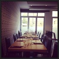 Photo prise au Une Cuisine en Ville par Vanessa L. le9/21/2013