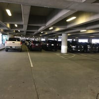 Photo taken at Valet Parking by Philip R. on 10/17/2017