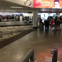 Photo taken at Baggage Claim by Philip R. on 7/14/2017