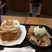 Photo taken at Caffé Bene by Enoch W. on 2/22/2015