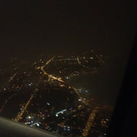 Photo taken at Concourse D by Thomas C. on 10/6/2012