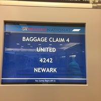 Photo taken at DCA Baggage Claim by Thomas C. on 10/16/2016