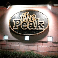 Photo taken at The Peak Resort Dining by Freddy A. on 4/18/2015