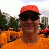 Photo taken at Circuito Delta Série Índia by Marcio A. M. D. on 4/7/2013