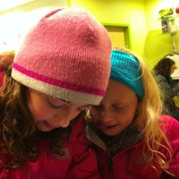 Photo taken at Menchies by Alec H. on 1/26/2013