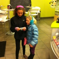 Photo taken at Menchies by Alec H. on 1/13/2013