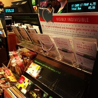 Photo taken at Starbucks by Ashley H. on 10/6/2012