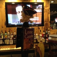 Photo taken at Sea Dog Brew Pub by Michael T. on 10/23/2012