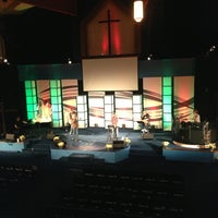 Photo taken at Pathways Community Church by Tim S. on 12/29/2012