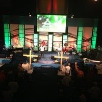 Photo taken at Pathways Community Church by Tim S. on 12/23/2012