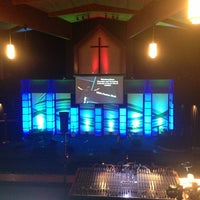Photo taken at Pathways Community Church by Tim S. on 3/9/2013