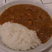 Photo taken at Curry House TIRITIRI by ブルーツリー on 6/4/2013
